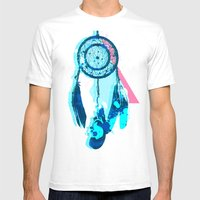 Dream A Little Dream Of … Mens Fitted Tee White SMALL