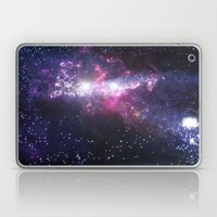 Pax Laptop & iPad Skin
