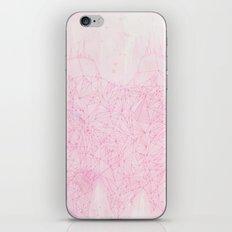 Raft006 iPhone & iPod Skin