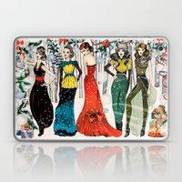 Christmas Alegria  Laptop & iPad Skin