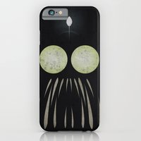 Hereeeee, Fishy Fishy Fi… iPhone 6 Slim Case
