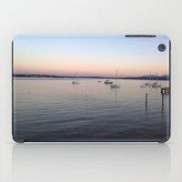 Ships iPad Case