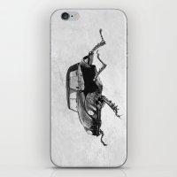 Hybrid  iPhone & iPod Skin
