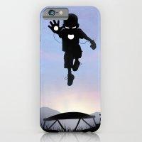 Iron Kid iPhone 6 Slim Case