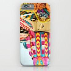 Love A Fair . . . The Fighter  iPhone 6s Slim Case