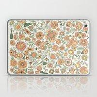 Naranjas Laptop & iPad Skin