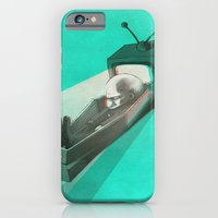 iPhone & iPod Case featuring What's on TV? by Dr. Lukas Brezak