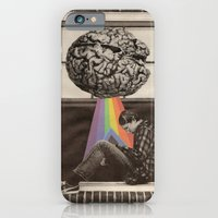 Knowledge is Power iPhone 6 Slim Case