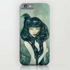 Oracle of the sodden raven Slim Case iPhone 6s