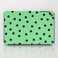 Mint Chip iPad Case