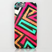 iPhone & iPod Case featuring STREET ART - for iphone by Simone Morana Cyla