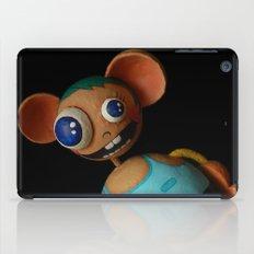 Nico Favolas iPad Case