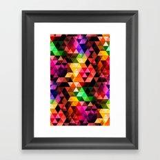 Visual Framed Art Print
