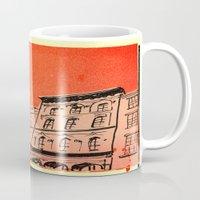 Pine St Mug
