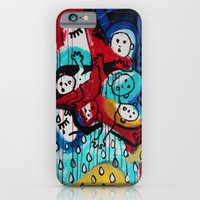 Lady Madonna iPhone 6 Slim Case