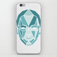 SMBG85 iPhone & iPod Skin