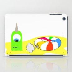 BUBOL BALL iPad Case