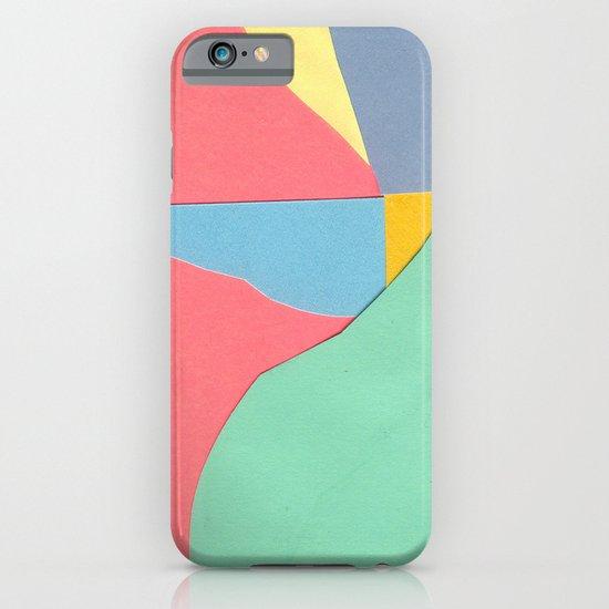 Land Three  iPhone & iPod Case