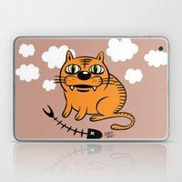 FAT CAT Laptop & iPad Skin
