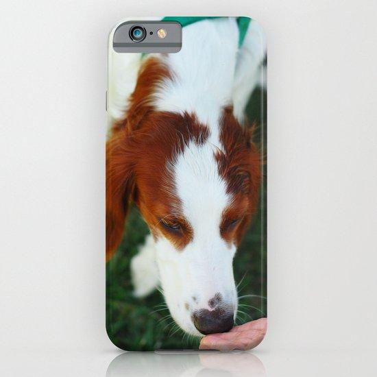 Greet iPhone & iPod Case