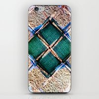 Euthenics (35mm Multiple… iPhone & iPod Skin