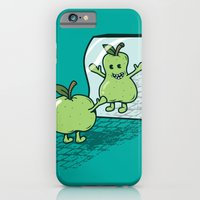 iPhone & iPod Case featuring I wish I were... by AGRIMONY // Aaron Thong