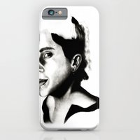 Loose lips might sink ships. iPhone 6 Slim Case
