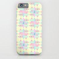 Di∆mondP∆stel iPhone 6 Slim Case