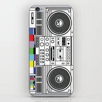 1 kHz #3 iPhone & iPod Skin