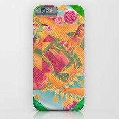 Our Lady Of Guadalupe II Slim Case iPhone 6s