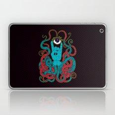 Octo Laptop & iPad Skin
