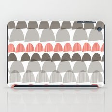 Shroom Coral iPad Case