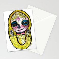DOTD #1 Stationery Cards