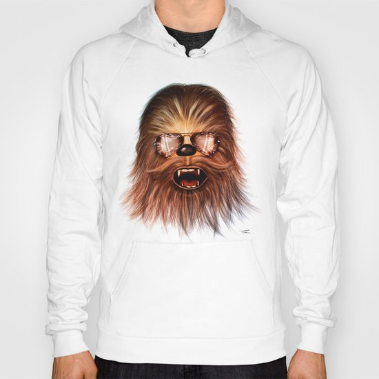 STAR WARS CHEWBACCA Hoody