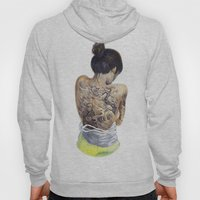 Winds Of Chang'e Hoody