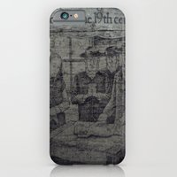 Colic In The 19th iPhone 6 Slim Case