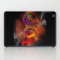 Dragon Two iPad Case