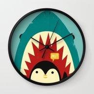 Hi! Wall Clock