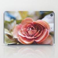 Fake and Pretty iPad Case