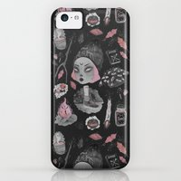 iPhone 5c Cases featuring Magical ϟ Autumn by lOll3