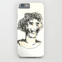 iPhone & iPod Case featuring El Baron by Sonia B