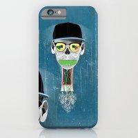 HEC iPhone 6 Slim Case