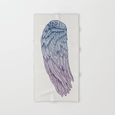 Angel Wings Hand & Bath Towel