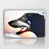 Troy Laptop & iPad Skin