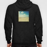 Life's Better At The Bea… Hoody