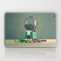 world is better without intolerance Laptop & iPad Skin
