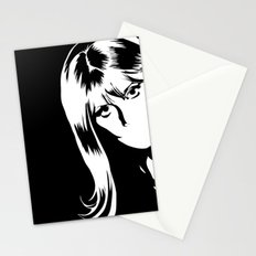hold that pose! Stationery Cards