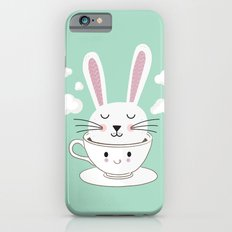 Take A Cup Of Bunny iPhone 6 Slim Case