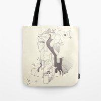 Get It Together Tote Bag