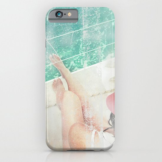 peace and tranquility iPhone & iPod Case